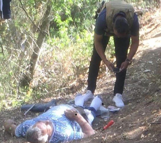 Asesinan un prestamista de varios disparos