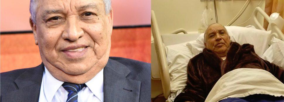 Internan a dirigente del PLD José Fernández