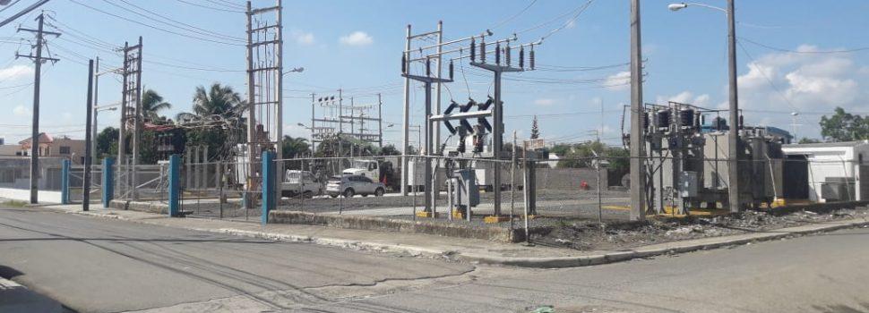 Informan suspensiones eléctricas en SFM