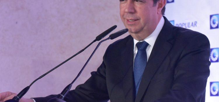 Ministro Turismo optimista desarrollo sector