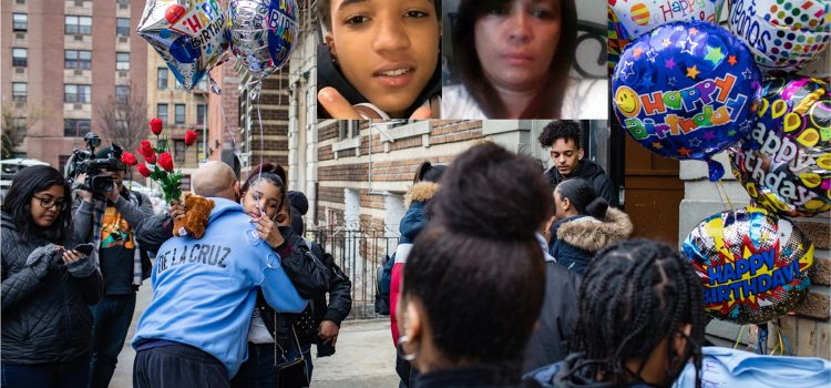 Homenaje por aniversario estudiante asesinado