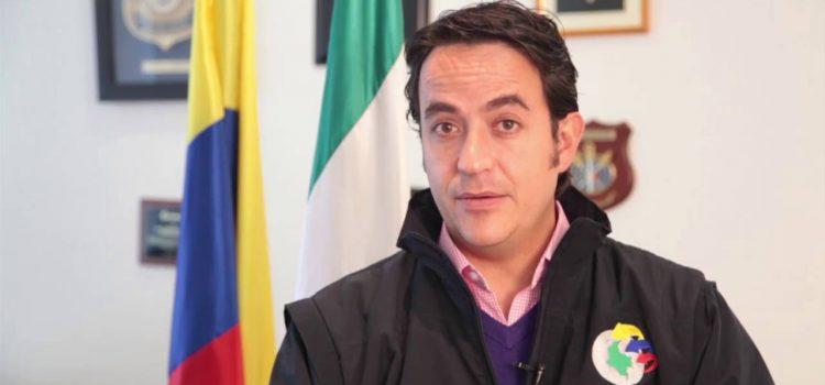 Deportan venezolanos acusan fraguar líos