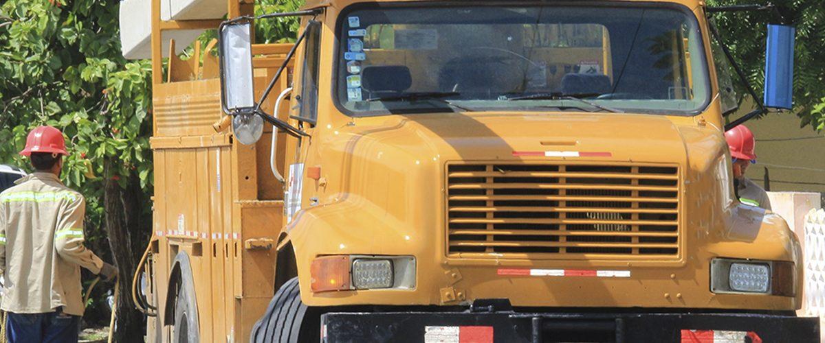 Edenorte inicia rehabilitación redes en Guatapanal