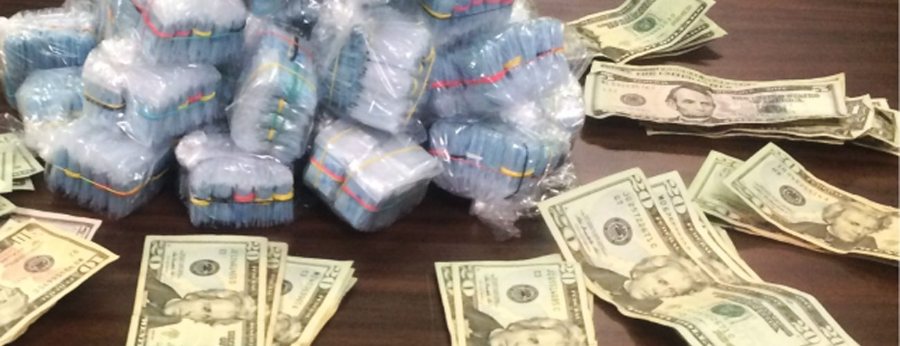Vinculan madre e hijos en red narcotráfico