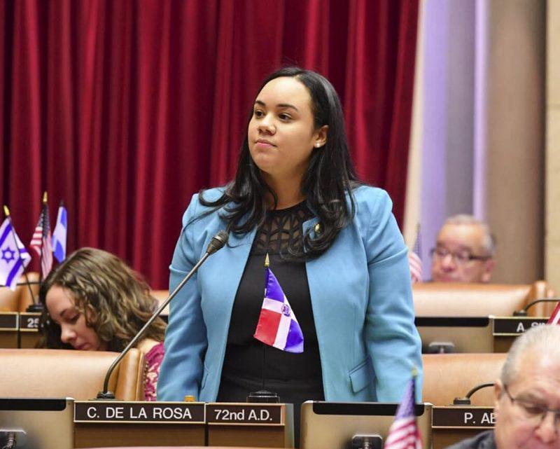 Asambleísta dice estudiará proyecto de ley