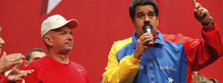 Otro chavista importante abandona a Maduro