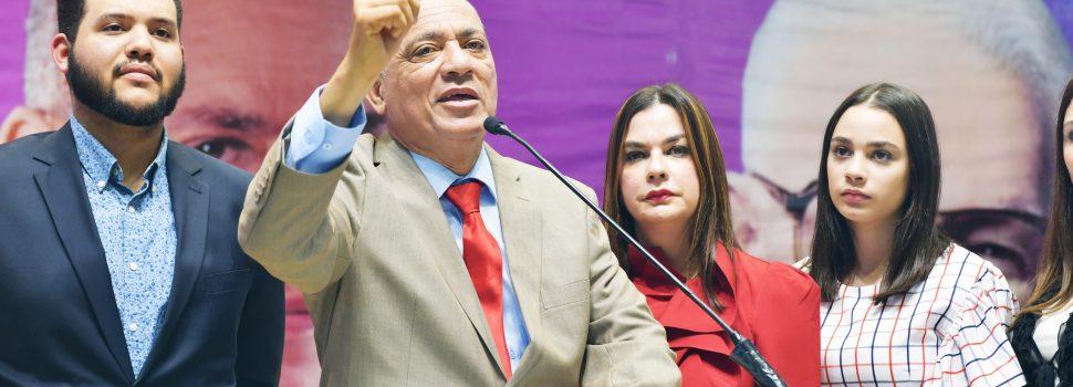 Silvio Durán promete hará buena gestión municipal