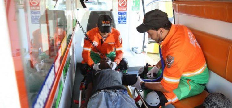 Extenderán sistema nacional de emergencia