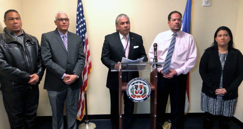 Cónsul dice Danilo revoluciona política exterior