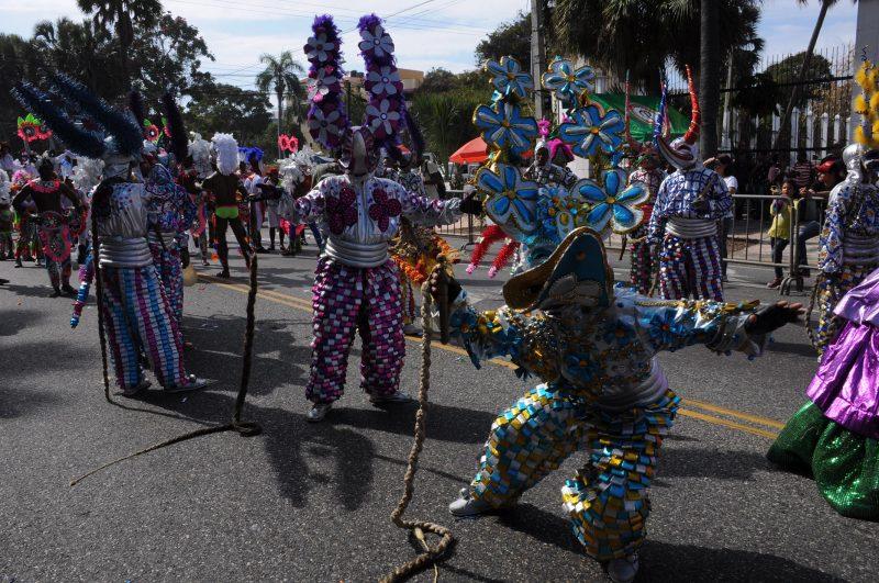Informan comparsas ganadoras Desfile Carnaval