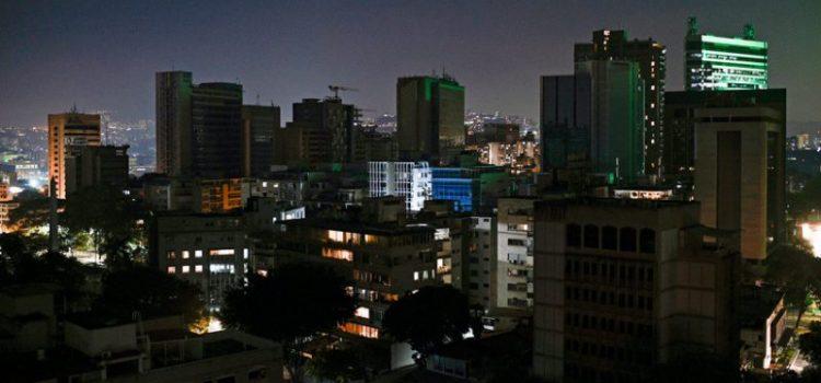 Venezuela busca recuperarse del apagón