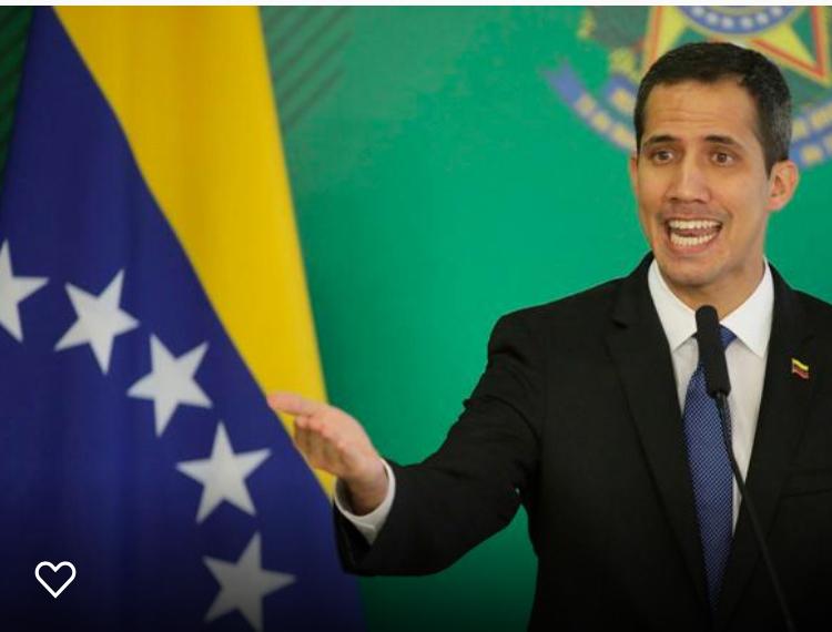 Gobierno reconoce a Guaidó y su embajador