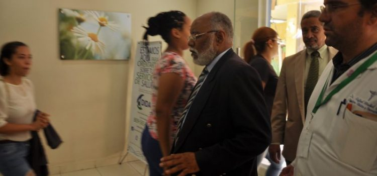 CMD deplora situación hospital Cabral y Báez