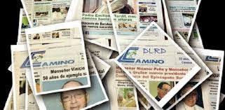 Semanario Camino critica problemas de asegurados