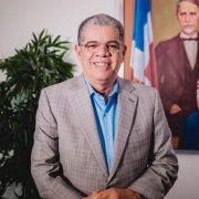 Carlos Amarante felicita a Gonzalo y la JCE