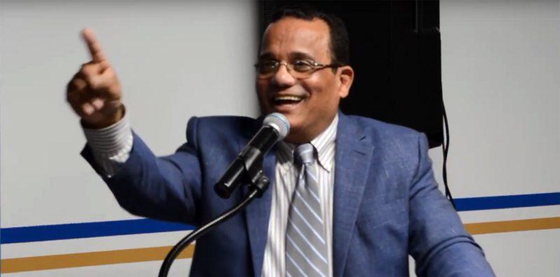 Virus mata líder dominicano de Nueva Jersey