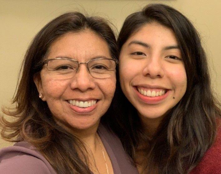 Hispanos recuerdan hoy las madres en forma diferente