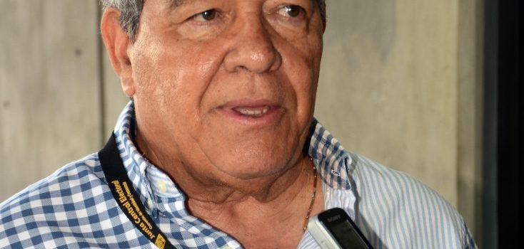 Junta Electoral de Santiago tendrá suficiente personal