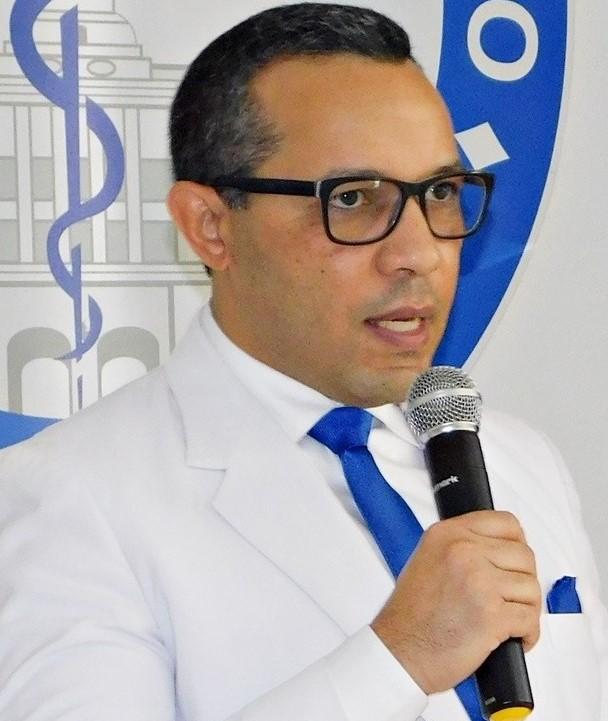 Definen como positiva visita Abinader a hospitales