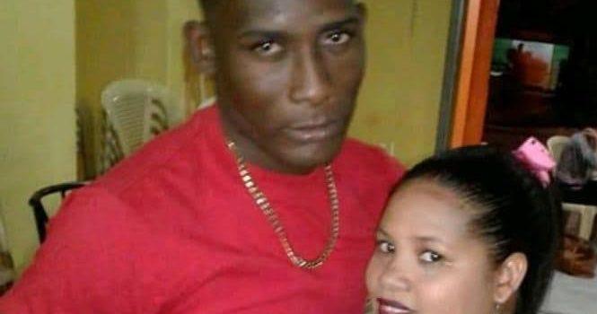 Cabo policial mata a tiros su mujer y comete suicidio
