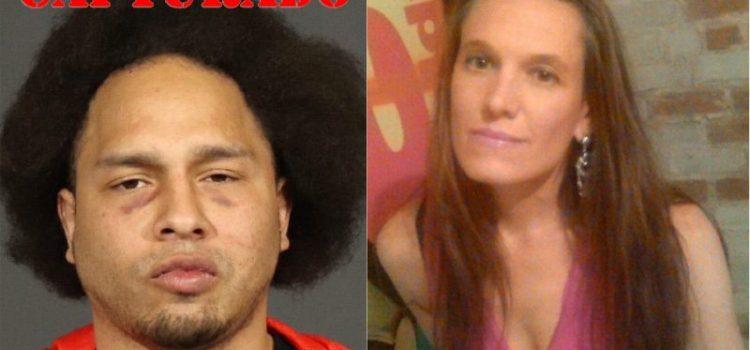 Arrestan hombre acusan asesinar su pareja