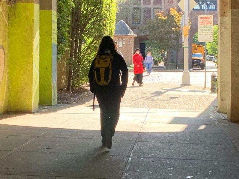 Confusión por cierre escuelas zona de Queens