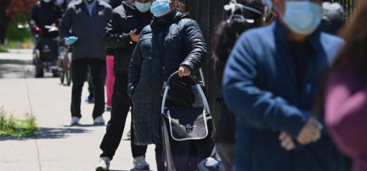 En NY más de medio millón afectados por virus