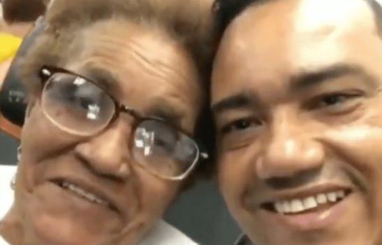 Fallece madre del conocido humorista Miguel Céspedes