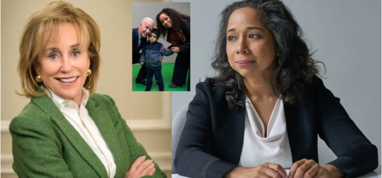 Esposa Biden destaca labor dominicana Julissa