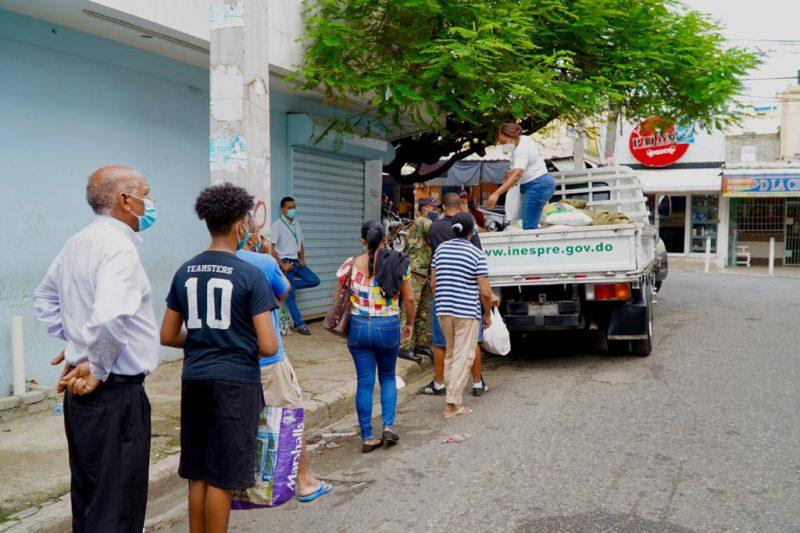 Inespre oferta productos alimenticios por Black Friday
