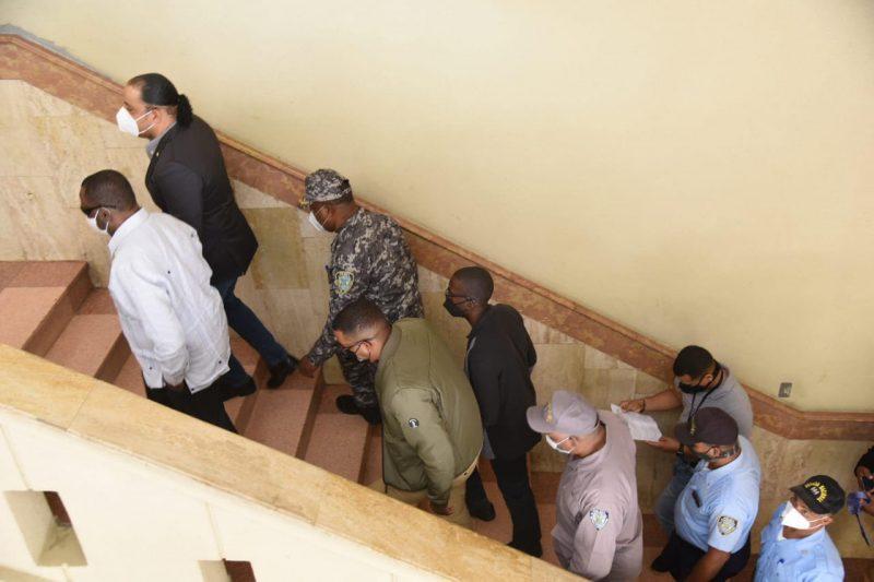 Aplazan  coerción acusados tragedia de envasadora