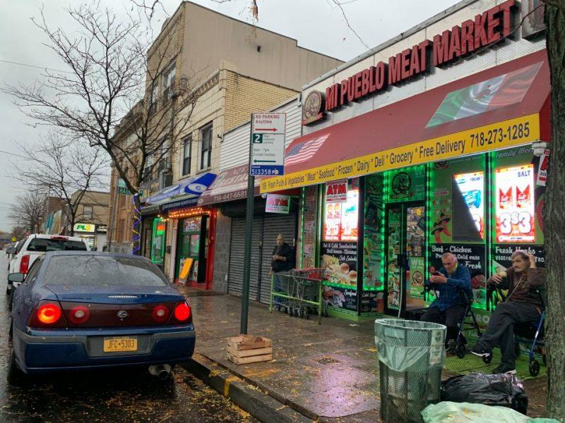 Aseguran virus causa estragos en Staten Island