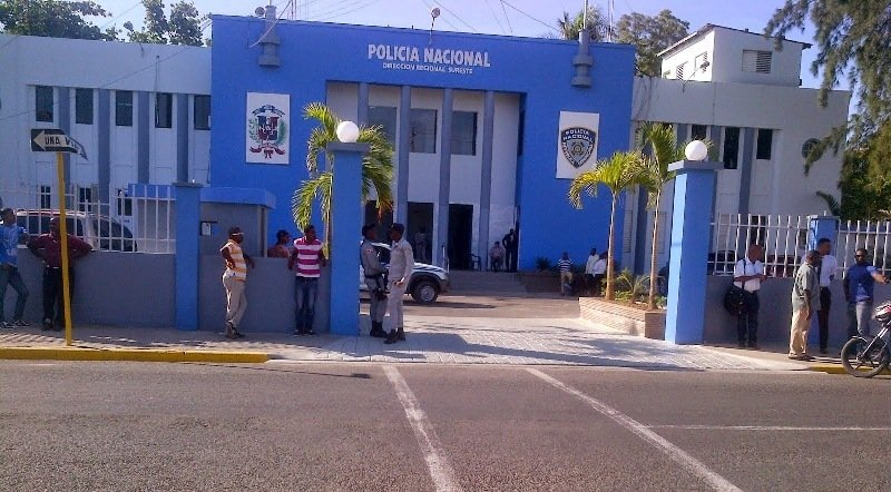 Policía investiga golpiza que denunció joven