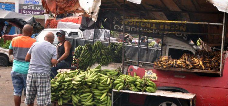 Comienzan a reducirse precios algunos productos agrícolas