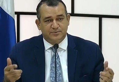 Román Jáquez presidente de Junta Central Electoral