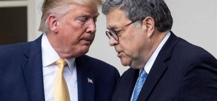 Donald Trump sufre otro revés en sus alegaciones de fraude