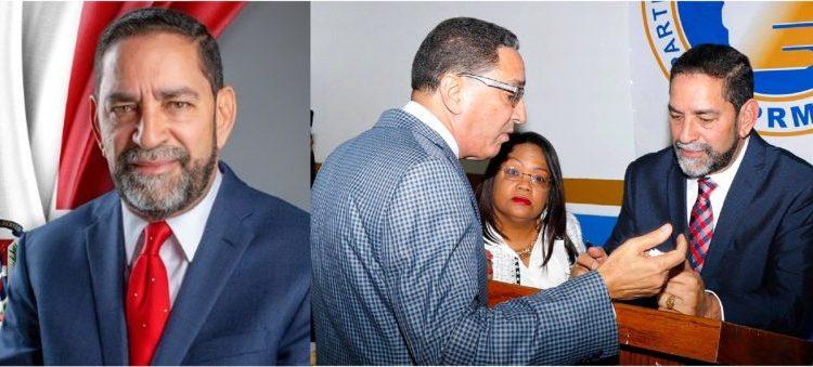 Cónsul Jáquez niega nepotismo en consulado