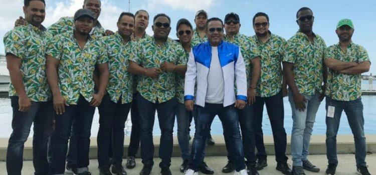 Héctor Acosta dice donará dinero a sus músicos