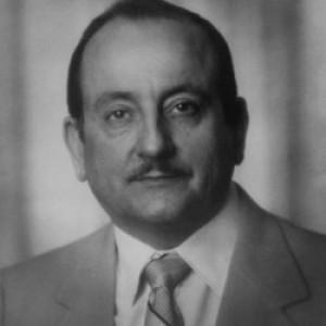 Sepultan cadáver destacado empresario Miguel Lama Mitre