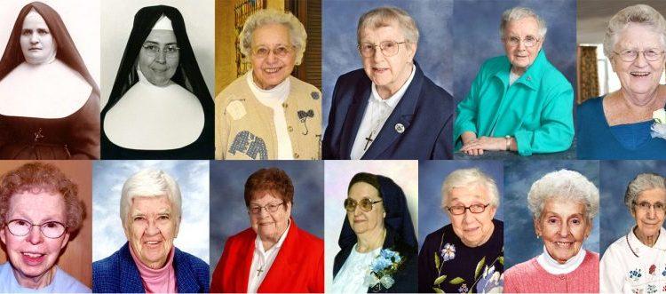 Trece monjas mueren en convento por covid-19