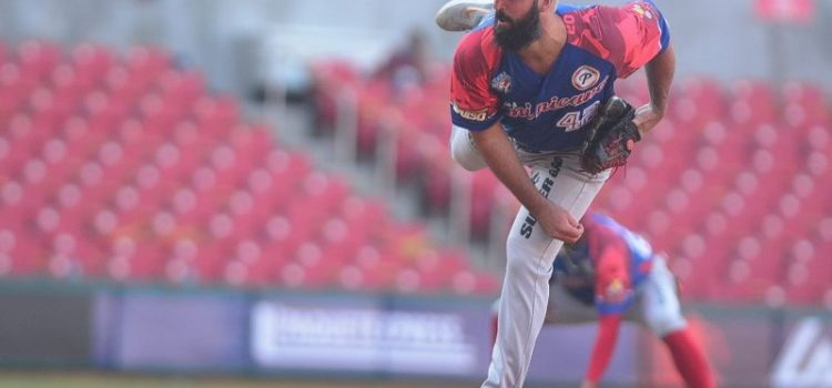 RD vence a Panamá en Serie del Caribe