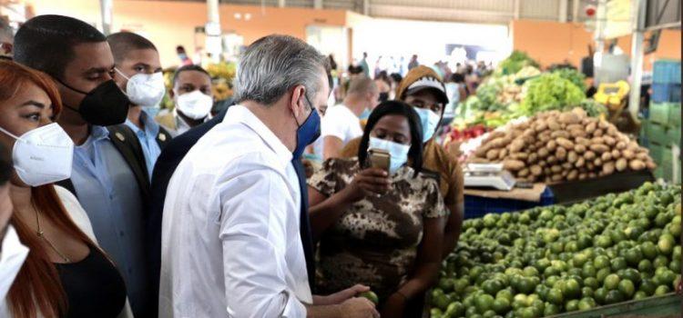 Abinader estima alzas precios los originan mercados exterior