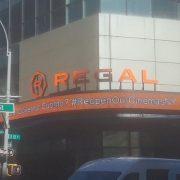 Salas de cine NY volverán a funcionar desde marzo