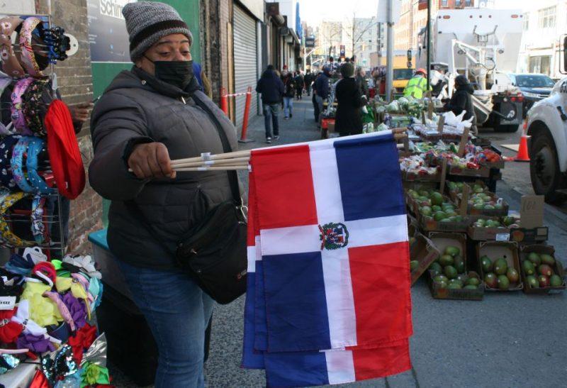 Dominicanos celebran Día de la Independencia