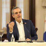 Abinader anuncia un plan para reducir la violencia