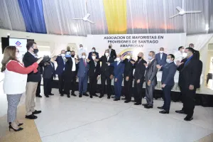 Presidente Amaprosan pide cumbre analice economía