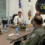 Ministerios de Turismo y Defensa anuncian medidas