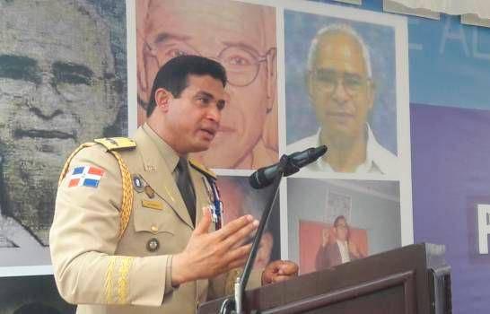 Para el viernes conocimiento coerción al general Cáceres