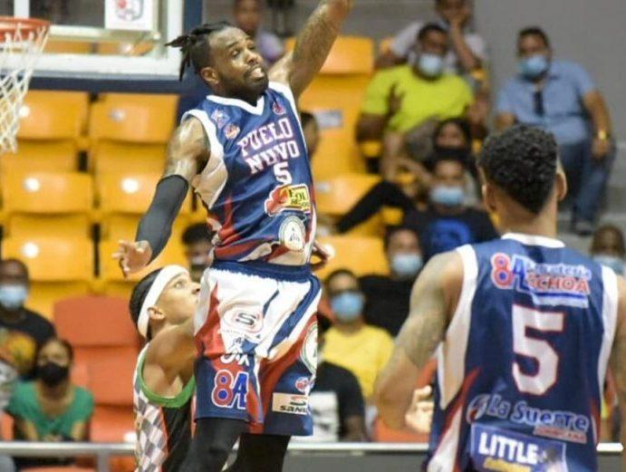 Pueblo Nuevo gana en inicio serie final