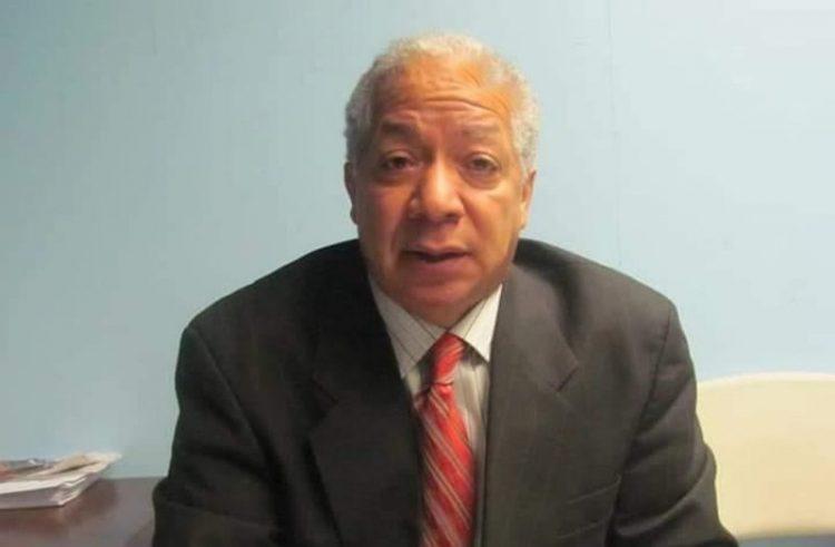 Muere de forma repentina activista dominicano